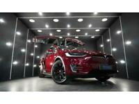 2017 Tesla Model X P100D, One of a kind Founders Edition Auto SUV Electric Autom
