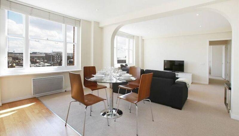 Stunning 2 bedroom flat in Hyde Park/Green Park