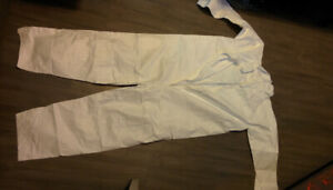 painters coveralls paint sprayer protective gear