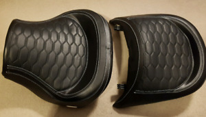 Cannonball Seat for Can Am Spyder F3 or F3-S