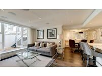 WOW DUPLEX 2B WITH,UNDERGROUND PARKING IN Peony Court Apartments Peony Court ,Park Walk London RL151