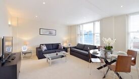 Fashionable Mayfair 2 Bedroom Apartment with rear facing views over Hay's Mews.