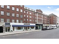 2 bedroom flat in Fulham Road, SW3