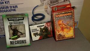 Warhammer Cards