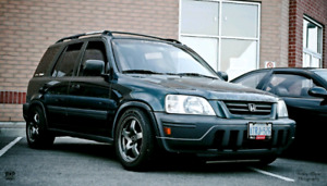 im looking for 2000 honda crv