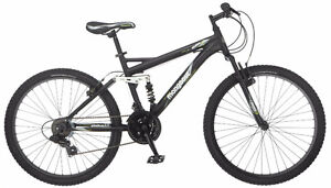 WANTED - Cheap mans mountain bike
