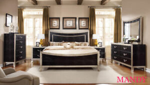 FACTORY DIRECT BEDROOM SET ON SALE FOR THIS WEEKEND