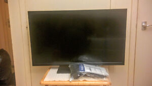 """32"""" LED TV PERFECT CONDITION -like  new"""