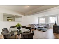 BRIGHT AND SPACIOUS 2 BEDROOM FLAT FURNISHED WITH FLEXIBLE RENTAL TERMS IN Luke House, Westminster