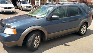 2005 Ford FreeStyle SEL AWD SUV, Crossover