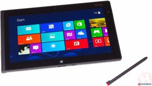 Lenovo ThinkPad Tablet 2, 64 GB SSD