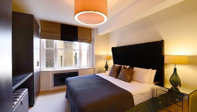 Fully furnished 2 bedroom flat in Hyde Park!!!!