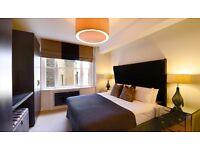 Short Term Let. Fully furnished 2 bedroom flat in Hyde Park!!!!