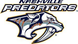 Oilers vs Nashville Predators - Fri Jan 20 - BELOW FACE VALUE