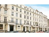 1 bedroom flat in Somerset Court, Kensington, W86
