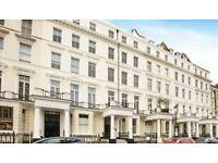 2 bedroom flat in Somerset Court, Kensington, W86