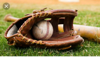 Slo pitch pitcher needed