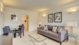 Spacious 2 double bedroom (708 sq ft) apartment, located in the heart of Chelsea.