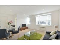 Square Quarters presents this two double bedroom apartment in London's fashionable Mayfair