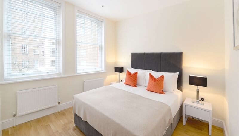 Brand new one bedroom Ravenscourt Park available now!!!