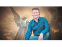 Spiritual Awareness Evenings presents Steve Wentworth. Angels, Miracles and spirituality