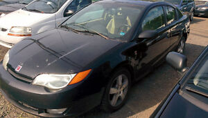 Saturn ION Ion Coupé 2006