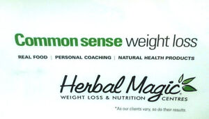 Herbal Magic now ships weight loss products to your home!!!