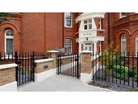 2 bedroom flat in Hamlet Gardens, Ravenscourt Park, London W6