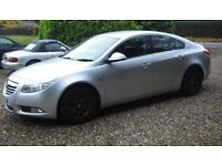 "09 Vauxhall Insignia 1.8cc * Exclusive*19"" Alloys*New Mot* Full Service*Bargain £2900!!"
