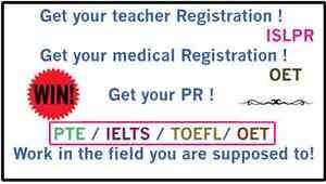 Gateway to score in IELTS / TOEFL / PTE / ISLPR Newcastle Newcastle Area Preview
