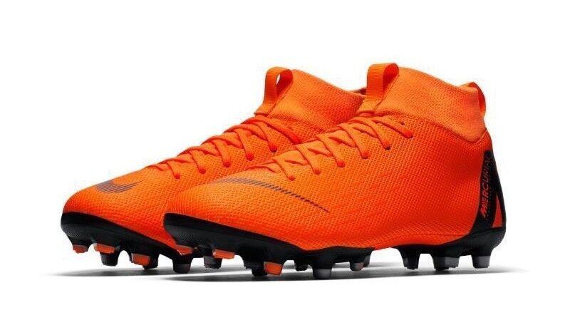 c3a4446c Nike Men's Mercurial Superfly VI Academy MG Multi Ground Soccer Shoe AH7362  810 фото