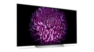 LG 55 OLED 4K HDR WEB OS 3.5 SMART UHDTV C7P *NEW IN BOX*