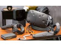 HTC VIVE FULL BOX