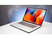 Apple MacBook Pro 15 - 16Gb RAM - i7 - 256Gb SSD - Touch Bar - 2017 Model - Brand New - Sealed