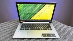OBO Windows Laptop - acer swift 3 in amazing condition