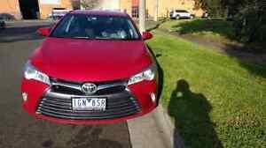 2015 Toyota Camry Sedan **12 MONTH WARRANTY** Derrimut Brimbank Area Preview
