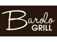 Kitchen Porter Needed - Barolo Grill