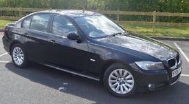 BMW 318i Full service history