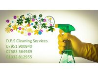 Part time cleaner required Loughborough