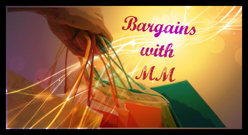 Bargains with MM