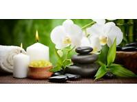 2 in price of 1 HOT STONES MASSAGE AND WARM BAMBOO STICKS £35 only!!!