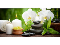 Holistic Therapist offers Swedish Massage/Reflexology/Hot stones/Reiki - Full Body £50.00ph