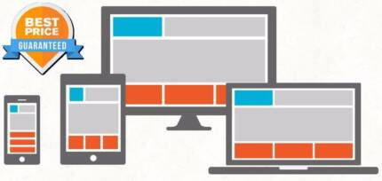 HIGH-QUALITY websites for the LOWEST PRICE and FREE web hosting