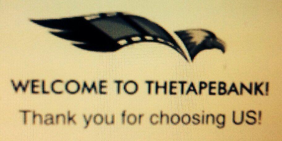 TheTapeBank
