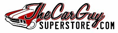 The Car Guy Superstore