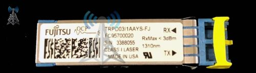 Fujitsu, Fc95700020, Wmotbarhaa,trpd03i1aays-fj, *pn102819*