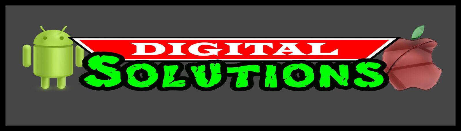 Digital Solutions NC