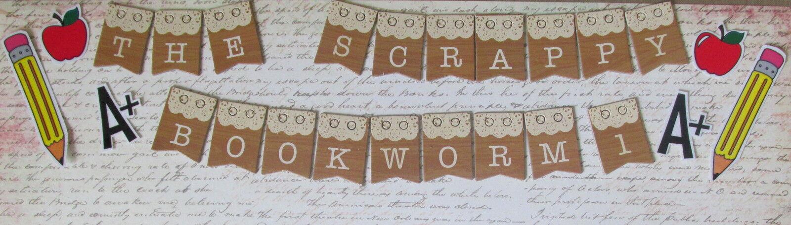 The Scrappy Bookworm1