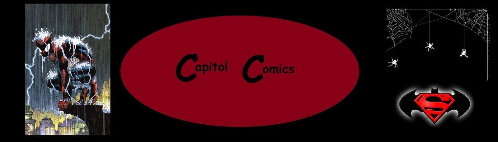Capitol Comics