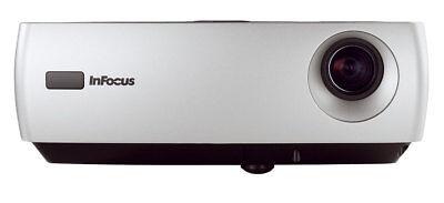 Beamer Projektor InFocus IN24 - unbenutzt also wie neu